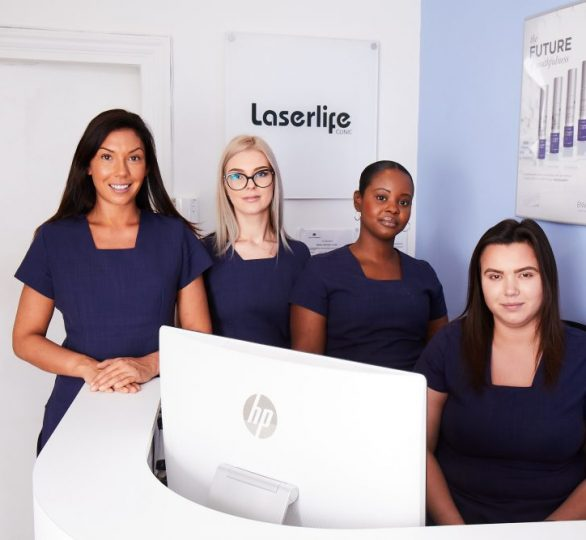 Job Opportunities for experienced Aesthetic Therapists