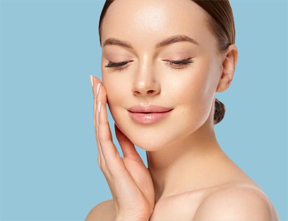 Be Clear Peel at Laser Life Clinic - West London's best-kept beauty secret.