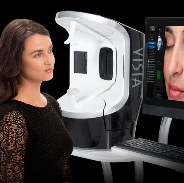 Skin Analysis Events at Laser Life Clinic - West London's best-kept beauty secret.