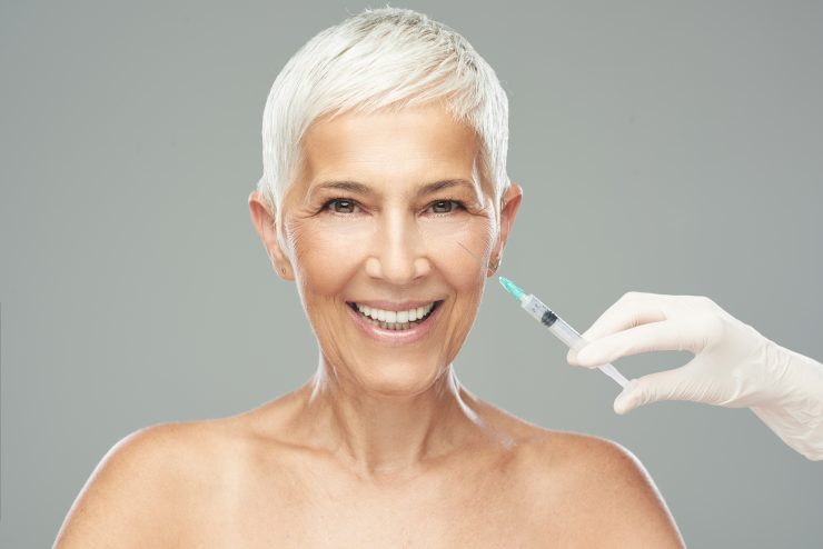 Anti Wrinkle Injections Treatment Prices at Laser Life Clinic London - West London's best-kept beauty secret.